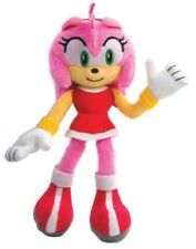 Plush Toy - Sonic the Hedgehog - Modern Amy - 8 Inch