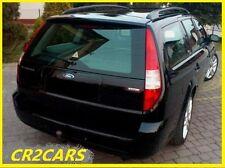 Ford Mondeo MK3 Estate Arrière/toit spoiler (2000-2007)