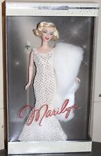 Barbie Doll as Marilyn Monroe #1, 53873 NRFB MINT NEW