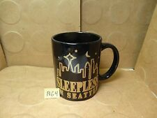 Sleepless In Seatlle Coffee Mug, 1999 Tristar Pictures Inc. (Used/EUC)