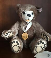 Steiff Teddybar 27 C. Berryman Bear Teddy Bear LE 7,000 #00468 EAN 665097