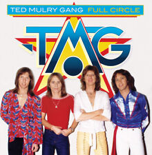 TED MULRY GANG Full Circle VINYL LP BRAND NEW