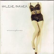 CD - MYLENE FARMER - Anamorphosée