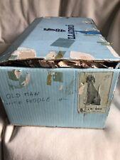 New ListingAfghan Hound Dog - Lladro - Porcelain Retired Figurine #1069