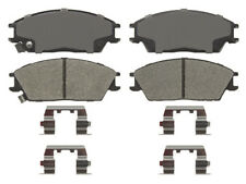 Disc Brake Pad Set-Premium Semi-Metallic Brake Pads Front IDEAL PMD440