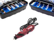 Multifunktionswerkzeug Mini Schleifer Schleifmaschine Gravur Set Bohrmaschine