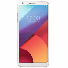 LG G6 - 64GB - Weiß (Ohne Simlock) Smartphone