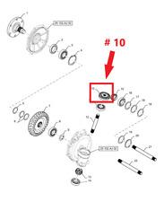 GENUINE CNH OEM MT40188929 Bevel Gear 19T - Fits Farmall 30 A,B,C/ 35 A,B,C