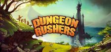 Dungeon Rushers: Crawler RPG PC & MAC *STEAM CD-KEY* 🔑🕹🎮