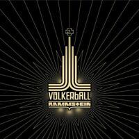RAMMSTEIN 'VÖLKERBALL' CD+2 DVD SPECIAL EDT NEW!