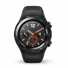 Huawei Watch Plastic Band Smartwatches
