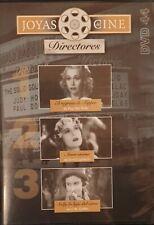 Dvd Joyas Del Cine Directotes