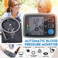 Home Accuracy Digital Upper Arm Blood Pressure Monitor Digital Cuff FDA