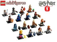LEGO Harry Potter Series 2 Minifigures 71028 - Set of 16 (SEALED) 🔥In Hand 🔥