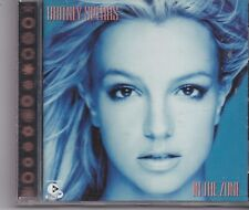 Britney Spears-In The Zone cd album