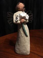 Willow Tree Angel of Love Figurine Demdaco Sue Lordi 2000