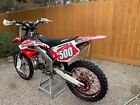 Picture Of A 2000 Honda CR500R