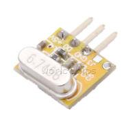 2PCS RXB14 433Mhz Superheterodyne Wireless Receiver 3.3V-5.5V for Arduino/AVR