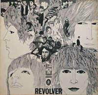 The Beatles - Revolver (LP, Album, Ful) Vinyl Schallplatte 133923