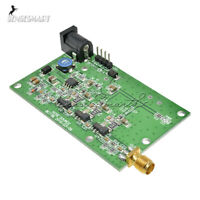 SMA Noise Source/Simple Spectrum External Tracking Source Generator Noise DC12V