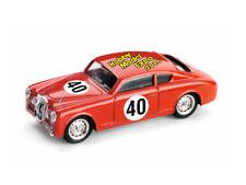 Lancia Aurelia B20 #40 Coupe 1952 Hobby Model Expo 2016 Red Brumm 1:43 BMS1624