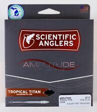 Scientific Anglers Amplitude Tropical Titan Fly Line WF8F