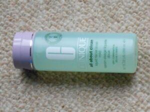Clinique All About Clean Liquid Facial Soap Mild 200ml Full Size