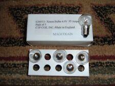Eschenbach Magnifier Halogen Bulb 4.0V .55AMPS