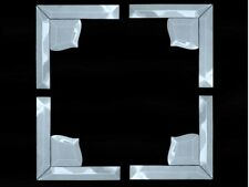 STAINED GLASS SUPPLIES CORNER BEVEL CLUSTER SC 37