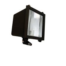 150 Watt High Pressure Sodium Flood Light with Bulb - Star Lux