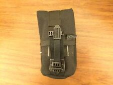 *NEW* Dye Insulated Grenade Pouch Black