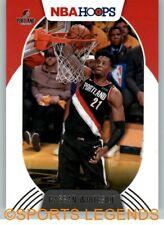 2020-21 NBA Hoops #187 Hassan Whiteside