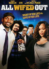 All Wifed Out (DVD, 2014)