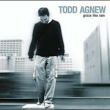Grace Like Rain by Todd Agnew (CD, Jul-2005, Ardent/INO/Columbia)
