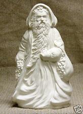 Ceramic Bisque Fantasy Santa Kimple Mold 1790 U-Paint Ready To Paint
