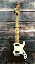 Used Peavey T-15 Electric Guitar with Peavey Case
