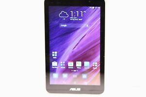 "Asus MemoPad 7 K013 16GB in Black - 7"" Android Tablet - WiFi"