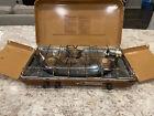 Vintage Primus 4700-A Ultima 3 Burner Cook Stove