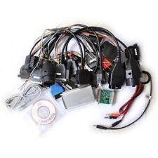 CARPROG FULL V7.28 mit 21 Adapter Software Diagnose Diagnosegerät