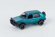 Matchbox '90 Volkswagen Golf Diecast Car
