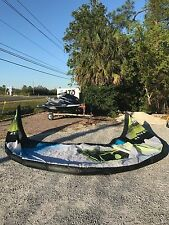 2015 Airush Lithium Zero 18m kiteboarding kiteboard kite kitesurf