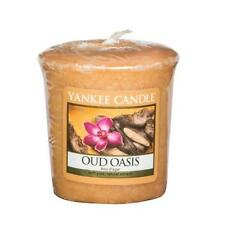 Oil Frankincense Scented Candles Lights