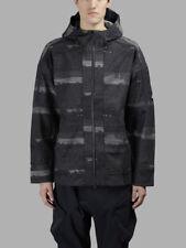 Adidas Impermeable icono Uni Chaqueta/Abrigo Talla Mediana BNWT P/c B47000