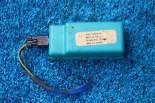 MAZDA MIATA COMPUTER AIRBAG SRS BACKUP 90 91 92 93