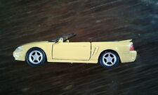 Maisto 1999 Mustang GT Convertible - 1:39 Scale