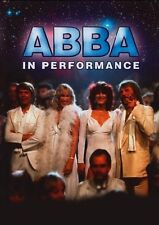 ABBA - IN PERFORMANCE  DVD MUSICALE