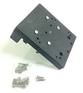 Scotty Rail Mount Bracket No. 1027