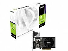 PALIT GeForce GT 710 2GB DDR3 Fan CRT DVI HDMI Graphic Card