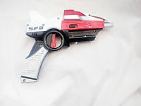 Power Rangers SPD Roleplay Toy Gun Cosplay Bandai Lights Sounds toy