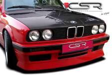 CSR Frontansatz BMW 3er E30 Lim+Coupe+Touring (Typ 3/1, 87-91) ohne M-Paket/M3